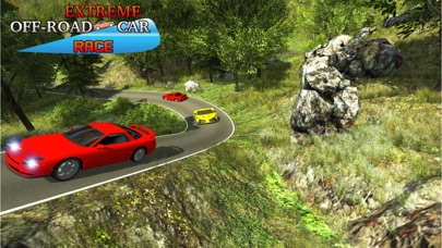 Offroad Car Racer - Hill Climb Driving Simulator screenshot one