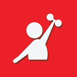 FitBuddy Gym Tracker - Workout Journal and Exercise Log. The Simple Fitness Tracker