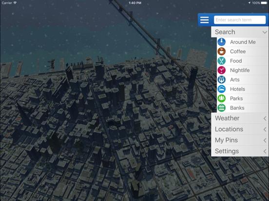 Recce - San Francisco screenshot