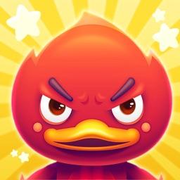 游戏® - 最经典的猪飞侠飞机游戏