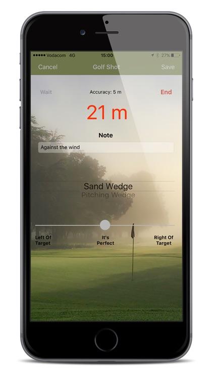 Golf Drive screenshot-3