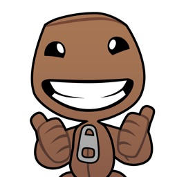 LittleBigPlanet™ Stickers