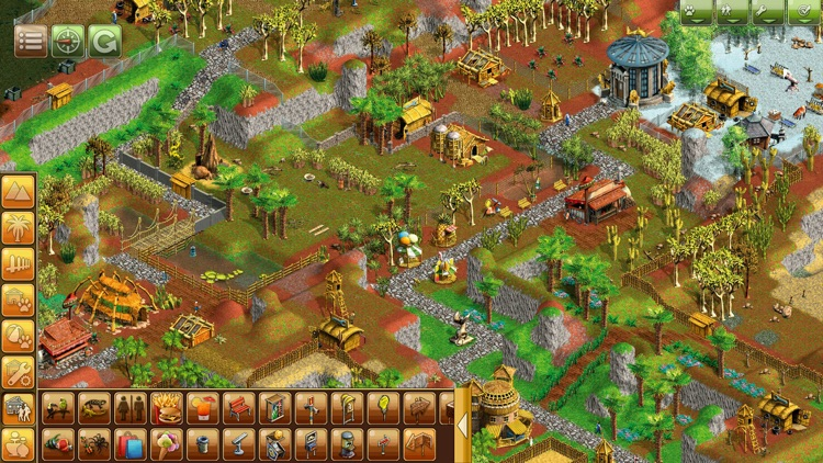 Wildlife Park: Wild Creatures screenshot-0