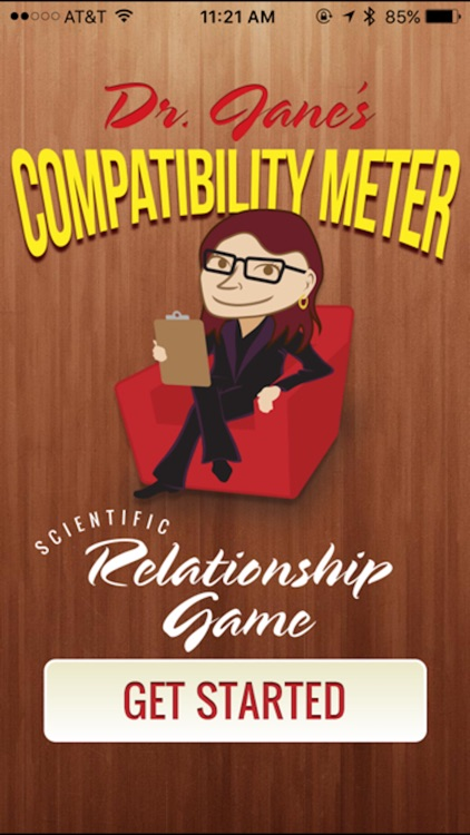 Dr. Jane's Compatibility Meter