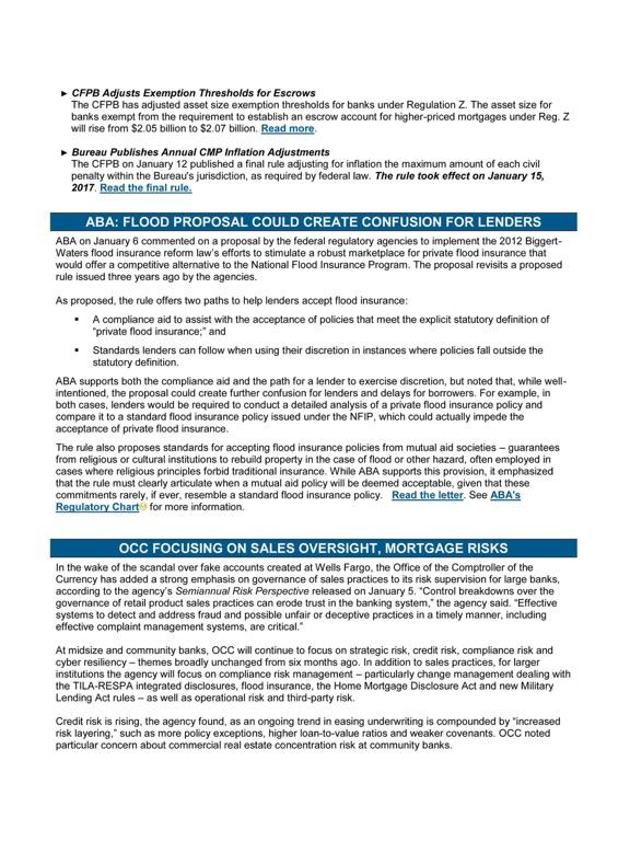ABA Bank Compliance newsletter-ipad-2