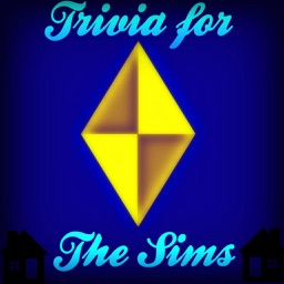Trivia for Sims - Free Fun Quiz Game