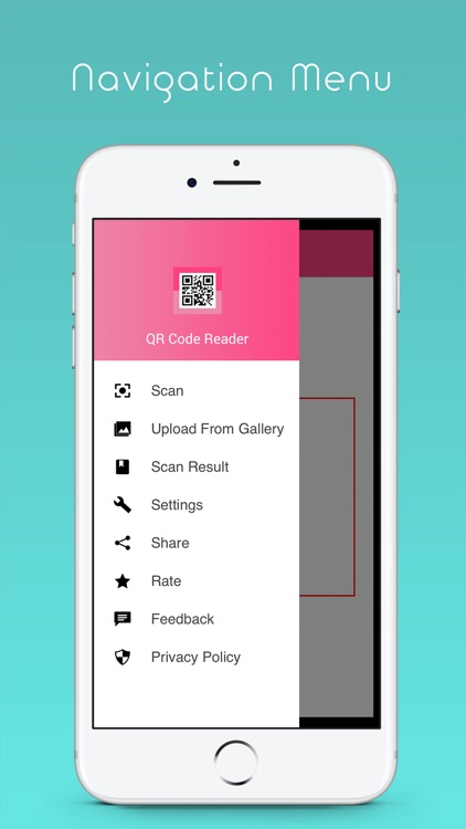 QR Code Reader - Barcode Reader
