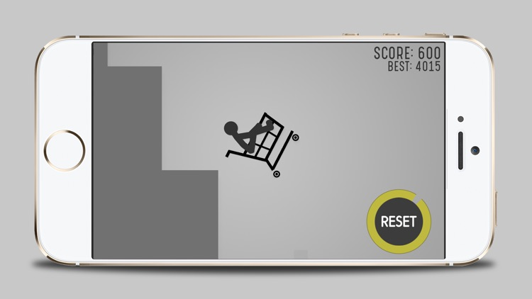 Stickman Dismounting screenshot-1