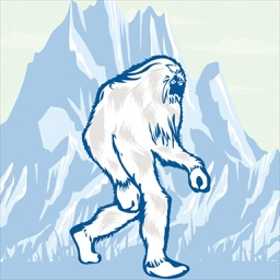 Abominable Snowman Sounds