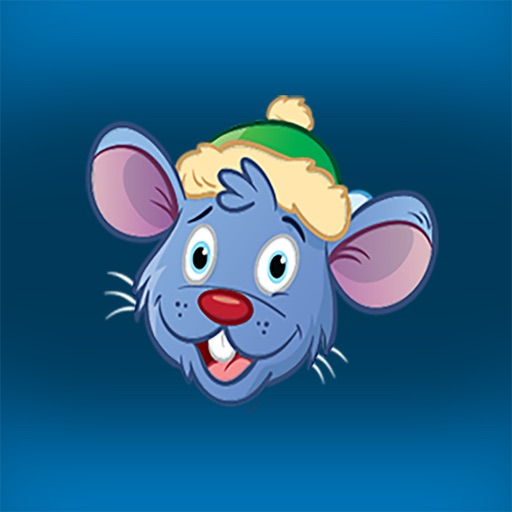 Melvin The Mouse Book 1