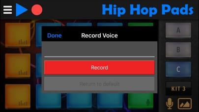 Hip Hop Pads - Drum Pads for Windows