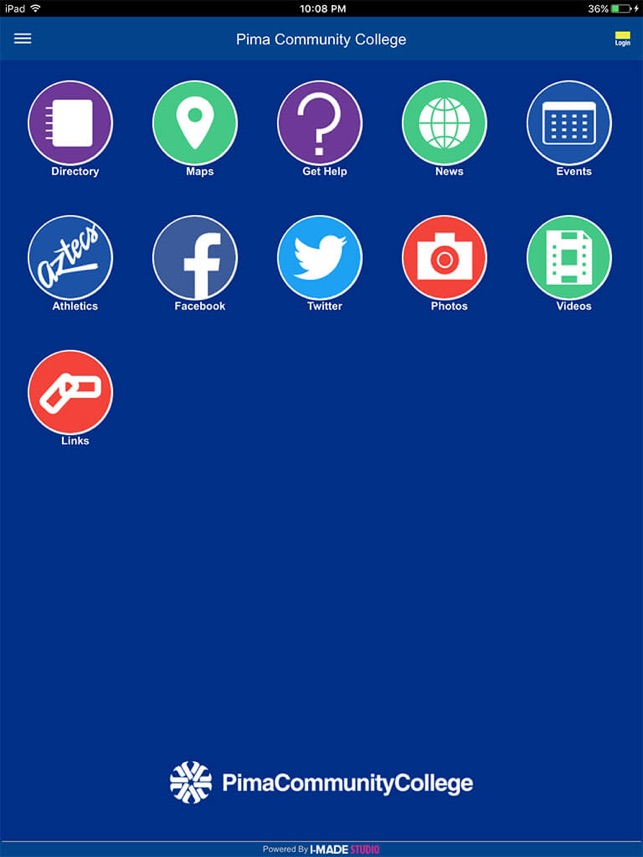 Pima Community College On The App Store