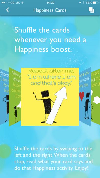 The Happiness Club screenshot one
