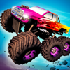 Sandip Goswami - Real Monster Truck Heroes artwork