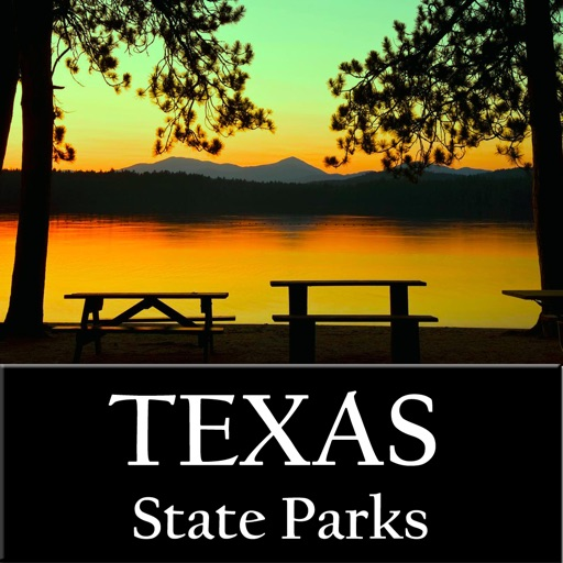 Texas State Parks & Recreation Areas