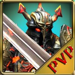 RPG Dark Warriors Of Gods