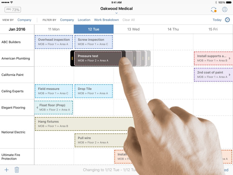 Autodesk BIM 360 Plan screenshot-2