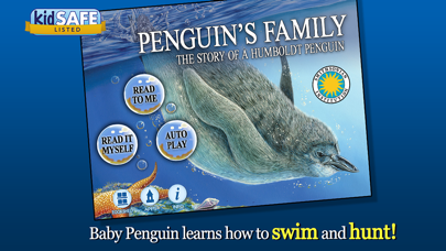 Penguins Family review screenshots