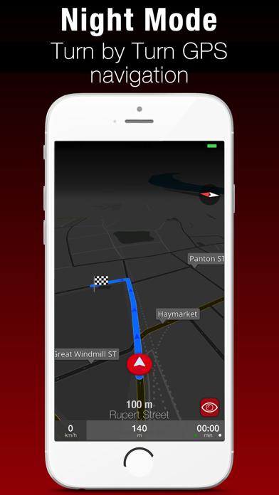 Lyon Tourist Guide + Offline Map screenshot four