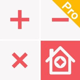 房贷计算器专业版-买房按揭贷款,商贷公积金月供计算,历年最新利率