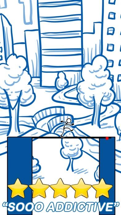 Games - Stickman screenshot two