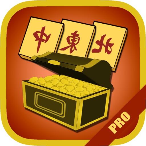 1001 Mahjong Treasure Quest Epic Solitaire HD Pro