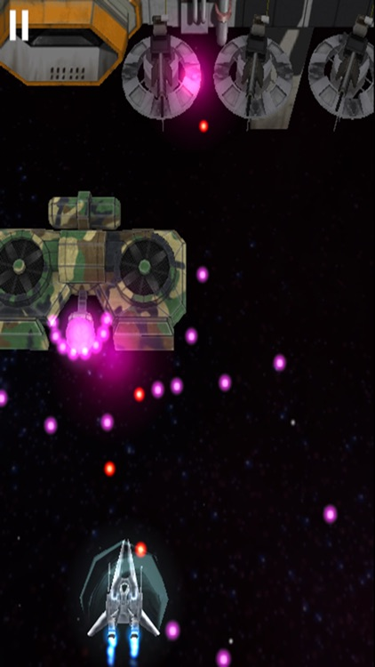 VLAD Space Shooter screenshot-3