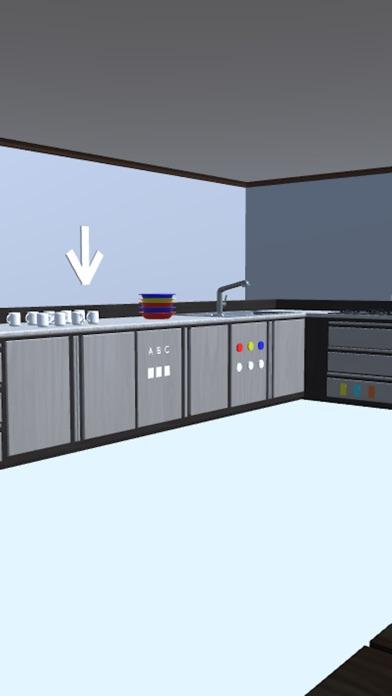 脱出ゲーム Kitchen紹介画像1