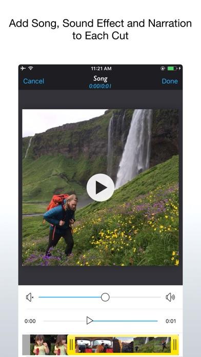 Live Mix Screenshots