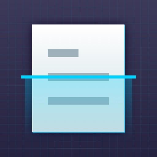 iPloDev Scanner -  PDF + OCR