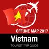 Vietnam Tourist Guide + Offline Map