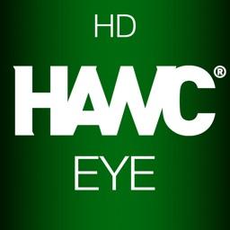 HAWC_eye HD