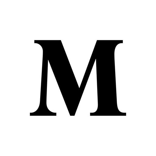 The Morning Call app logo