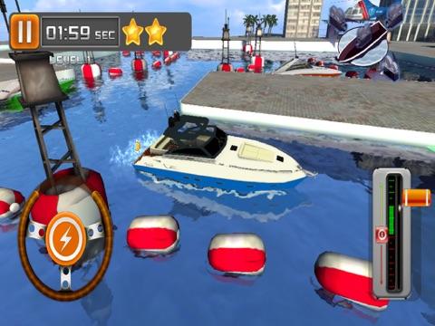 Скачать игру 3D яхты Лодка Парковка игры - Лодка Парковка и