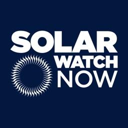 Solar Watch Now