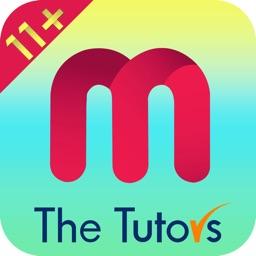 11+ Maths Vol. I by The Tutors