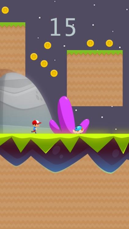 Jump n Run Adventure