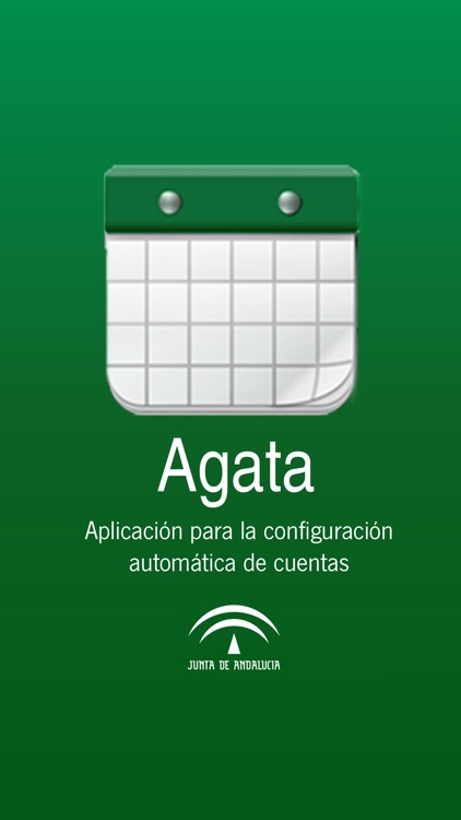 AGATA Configurador screenshot-0