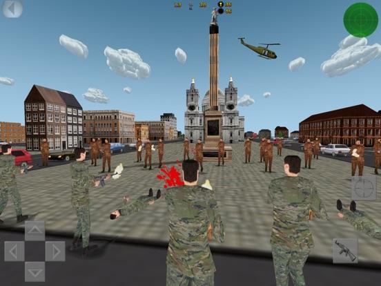 Tank Island 3D - Strategy game для iPad