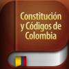 iLey CO - Constitución y Códigos de Colombia