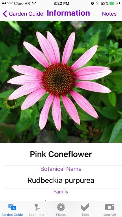 Garden Pro! screenshot-0