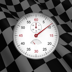 TrackStats - Performance Timer 0 to 60