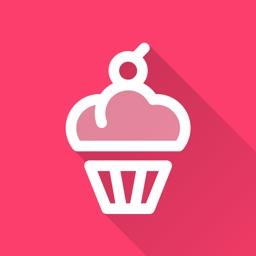 Cupcake Recipes: Baking, delicious cake recipes