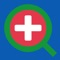 MediZone allows user to search doctors/hospitals/pharmacies in their place without entering location(City/State/Zip)