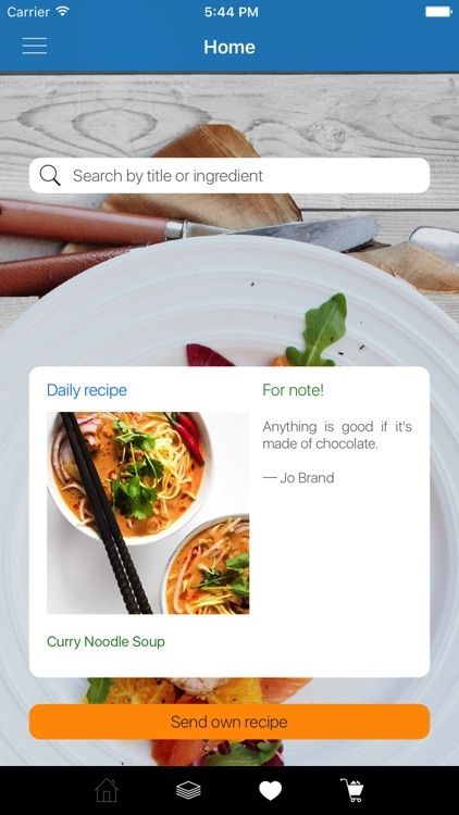 Thai Recipes for You!