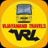 Vijayanand Infotech Pvt ltd - VRL Travels  artwork