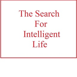 search for Intelligent Life