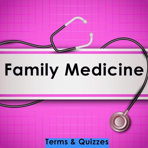 Family Medicine Exam Review & Test Bank 2017 App