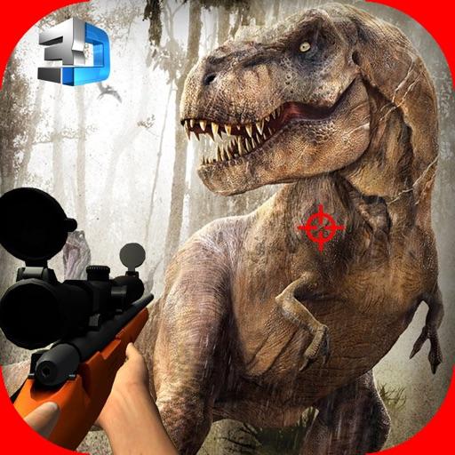 Dino Hunting Simulator 3D