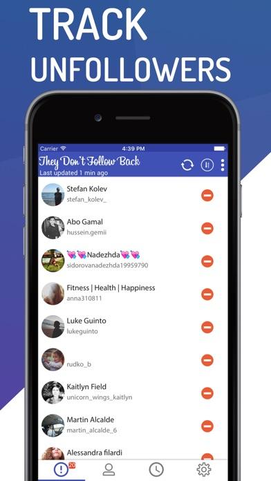 download Seguidores rastreador para instagram IG unfollower apps 1